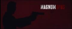 Recurring role in MAGNUM OPUS